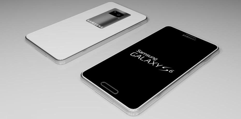 Samsung Galaxy S6 вдвое популярней предыдущей модели