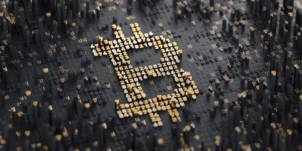 Курс Bitcoin за неделю опустился на 35%