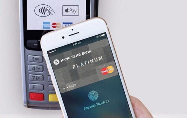 Apple будет доплачивать за использование Apple Pay по 5 долларов