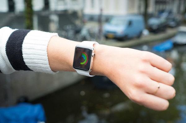 Apple начала продажи восстановленных Apple Watch с годовой гарантией