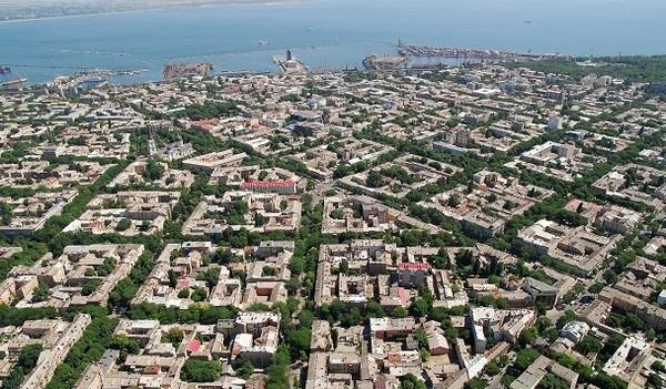 В Одессе появятся электронные карты для туристов, помогающие экономить