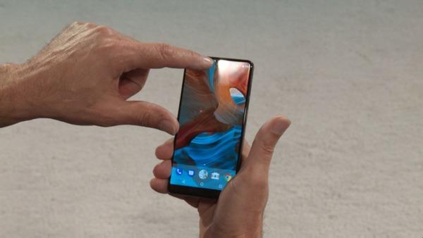 Стартап создателя Android провалил сроки поставки своего смартфона без объяснения причин