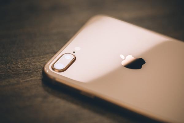 Apple купила французский стартап Regaind