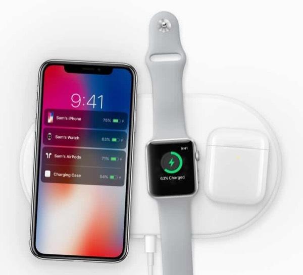 Apple назвали самой инновационной компанией 2018 года