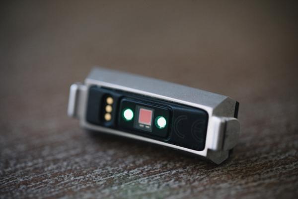 Носимая электроника сможет предотвратить семейную ссору