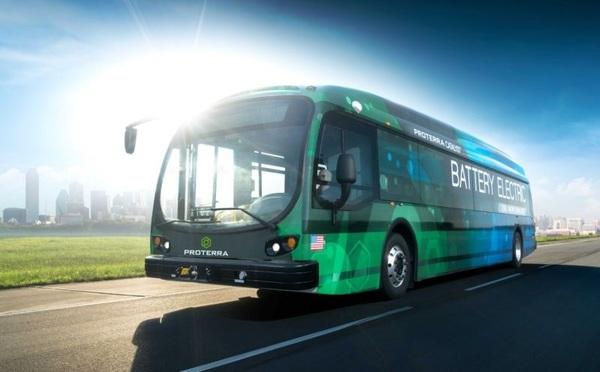 Электробусы установили рекорд, проехав 1772 километра на одном заряде