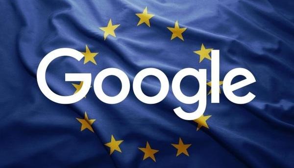 Oracle подал в Еврокомиссию жалобу на Google
