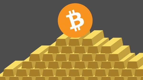Курс Bitcoin побил очередной рекорд