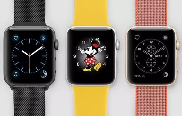 Apple Watch заняли половину рынка смарт-часов в 2016 году