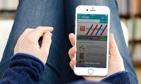 Цифровой помощник Alexa стал доступен пользователям iPhone