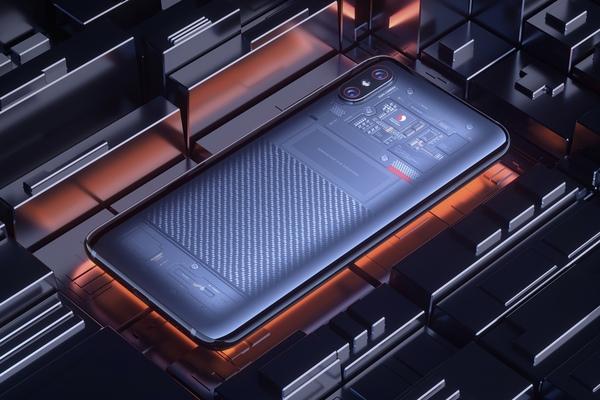 Юбилейная версия смартфона Xiaomi Mi 8 Explorer Edition выйдет 24 июля