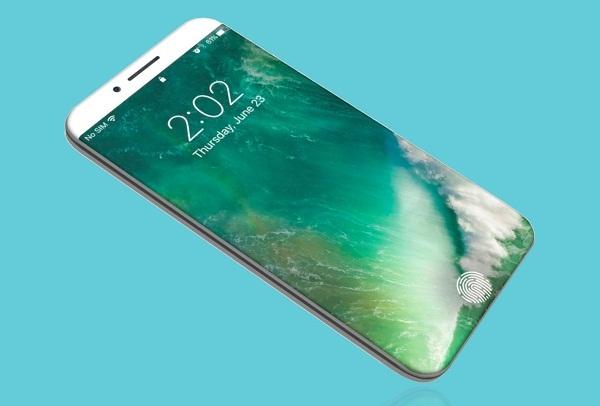 Топовый iPhone 8 получит 5,8-дюймовый дисплей с 2K и 3 ГБ ОЗУ