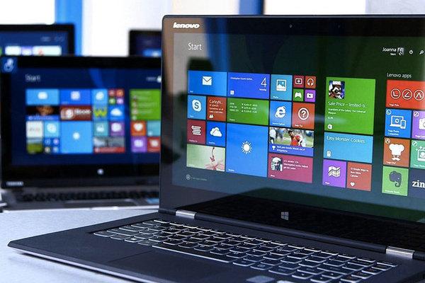Назван мировой лидер рынка ноутбуков 2016 года