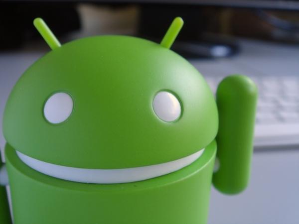 Android увеличивает присутствие на основных рынках за исключением США