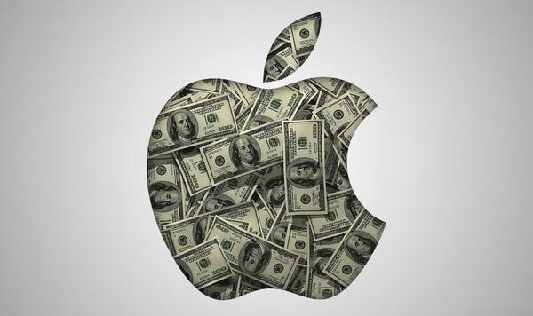 За десять лет существования общий объем рынка экосистемы iOS подошел к триллиону долларов