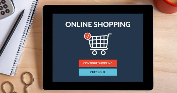 Сколько украинцы тратят на покупки в Интернете?