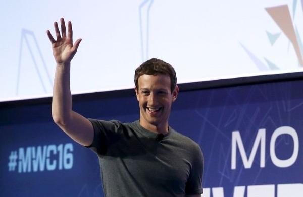 Совет директоров Facebook перестраховывается на случай ухода Цукерберга