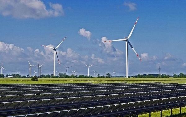 За 9 месяцев Украина ввела в эксплуатацию 50 новых объектов «зеленой» энергетики