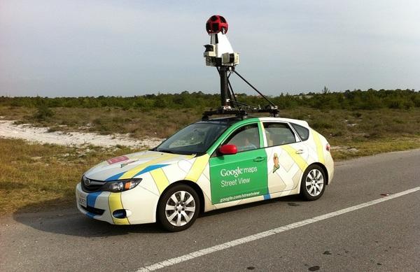 Google Maps станет более информативным