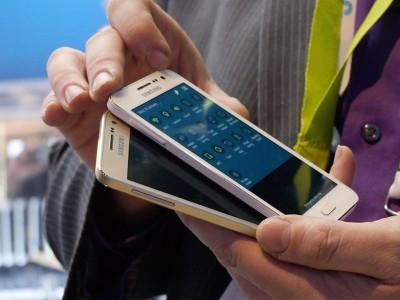 Samsung готовится к выпуску обновленных смартфонов Galaxy A3 и A5