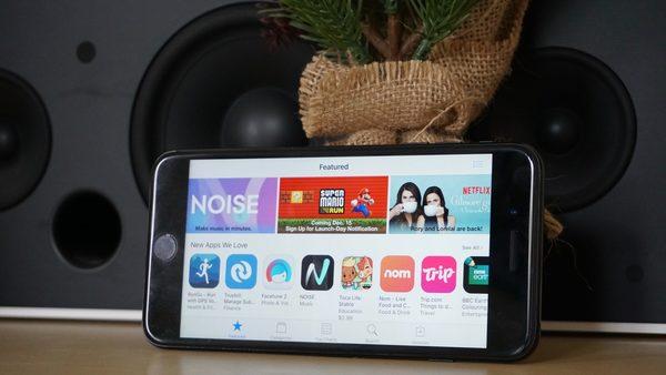 Apple значительно повысила цены в британском App Store из-за падения фунта на фоне Brexit