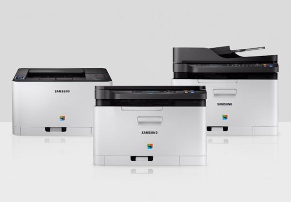 Samsung выделил производство принтеров в самостоятельную компанию для её продажи