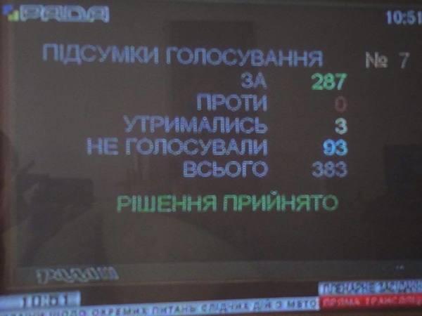 В Украине запретили изъятие серверов
