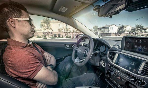 Samsung начинает тестирование беспилотных автомобилей