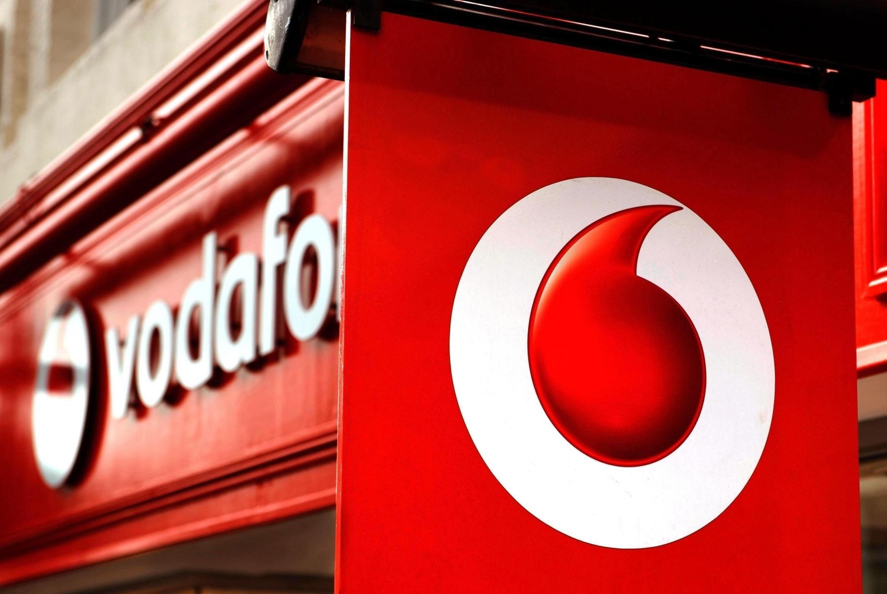 Vodafone готовит 3G-сеть еще для миллиона украинцев