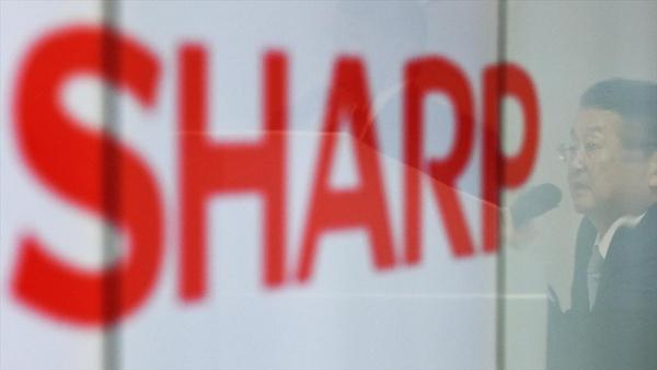 Sharp не намерен продавать бизнес солнечных батарей