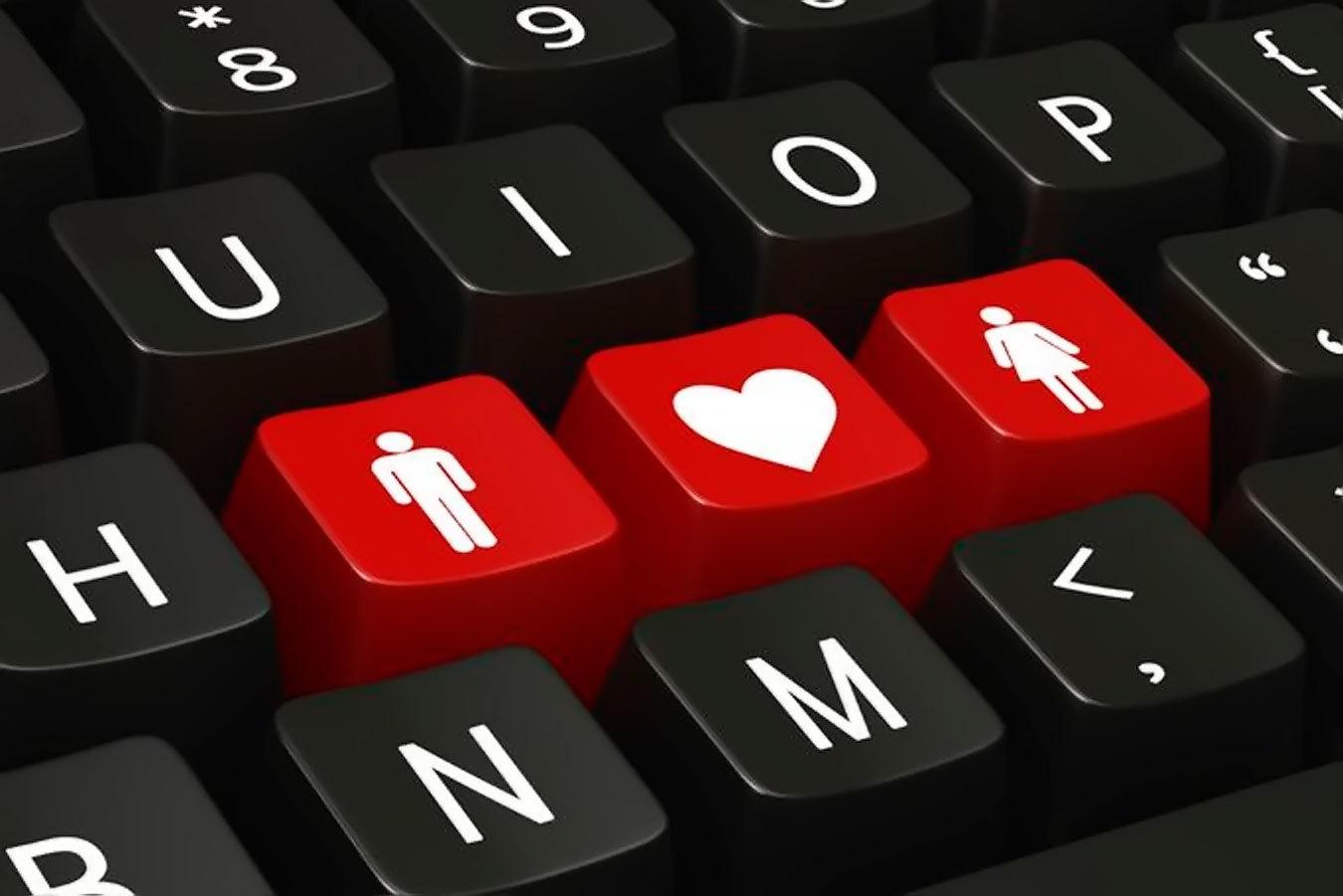 соцсети для знакомств топ