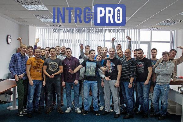 Luxoft покупает украинского IT-разработчика