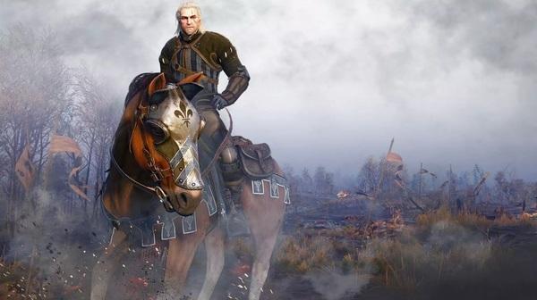 Продажи игр серии «Ведьмак» преодолели отметку в 25 миллионов