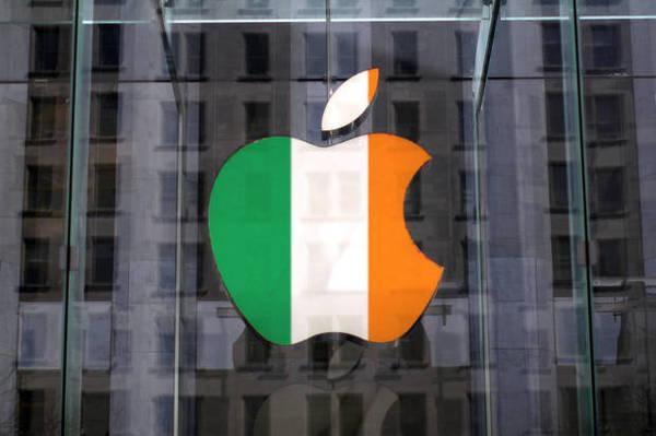 С Apple стянули 14,3 млрд евро недоплаченных налогов
