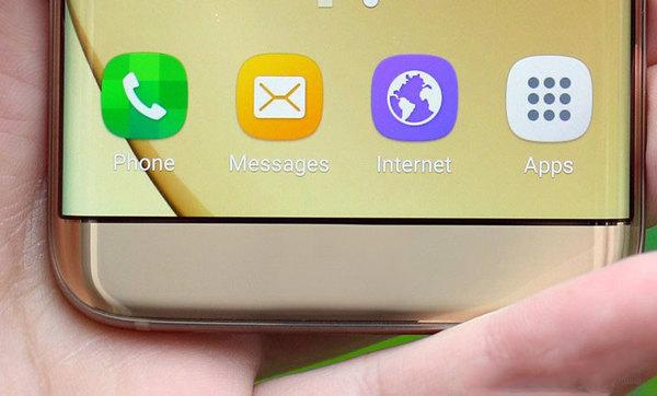 Samsung приступил к тестированию Galaxy S8
