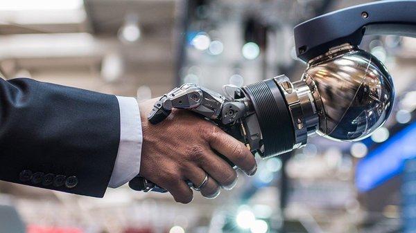 IBM назвала 5 технологических трендов, которые изменят нашу жизнь в течении 5 лет