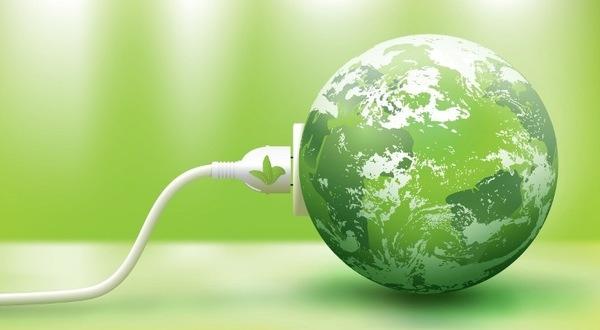 В США более 50% построенных в 2017 году мощностей электроэнергетики – «зеленые»