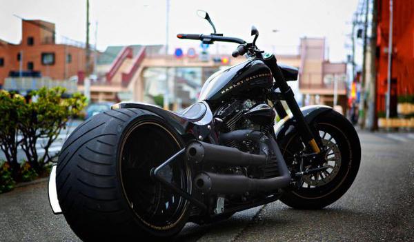 Руководство Harley-Davidson заявляет о переходе на электрические мотоциклы
