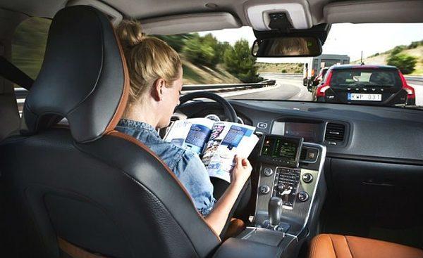 Samsung вложит $300 млн в технологии беспилотных автомобилей