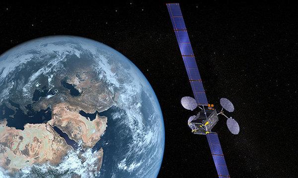 Apple интересуется космическим проектом Boeing