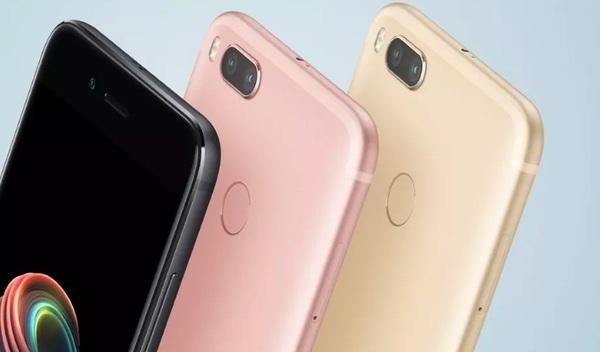 Xiaomi представила первый смартфон на Android One
