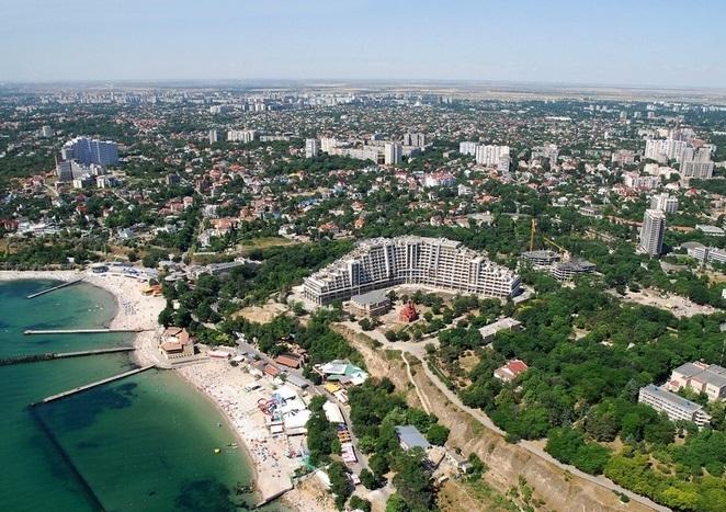 3G от «Киевстар» в Одессе ежедневно используют более 100 тысяч человек