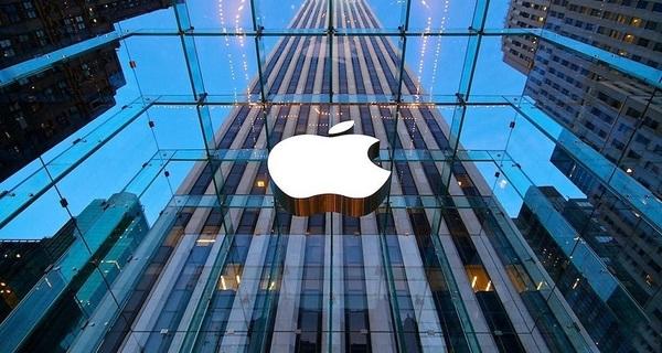 Apple инвестирует в экономику США $350 млрд