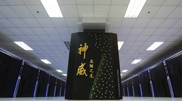 Китайские учёные создали самую большую виртуальную модель Вселенной