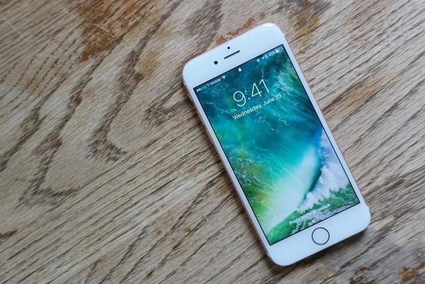 iOS 10 распространилась уже на 63% поддерживаемых устройств