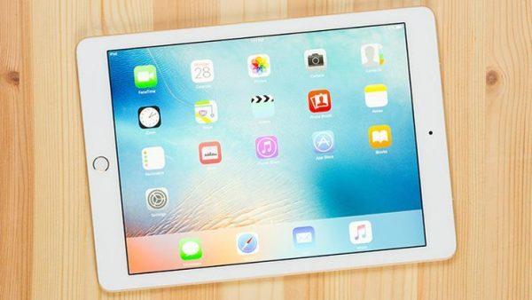 Apple разрабатывает складывающийся iPad