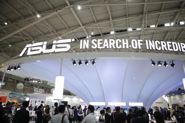 ASUS – самый дорогой тайваньский бренд, а HTC нет даже в десятке