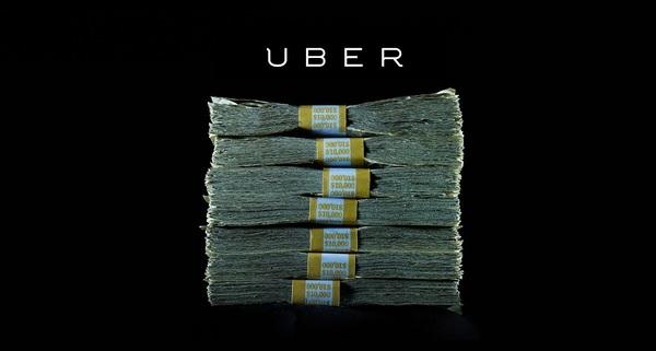 В прошлом году убыток Uber составил $2,8 миллиарда