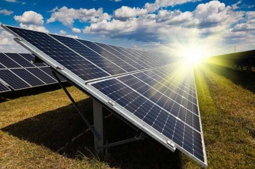 В Запорожской области построят солнечную станцию мощностью 13МВ