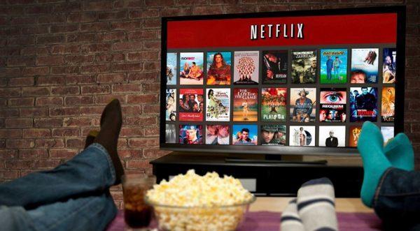 Netflix планирует потратить на новые фильмы и сериалы $8 млрд в 2018 году